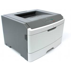 ČB laserski tiskalnik Lexmark E260 / E360